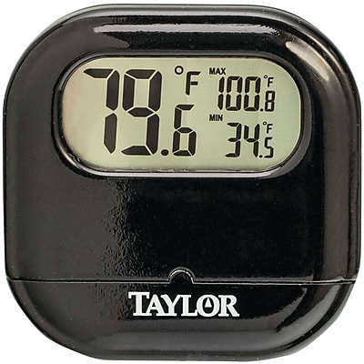 Taylor 1700 Indoor/outdoor Digital Thermometer 2699128