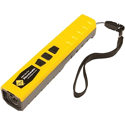 Tornado Rsg900y 900-kilovolt Laser Stun Gun (yellow)