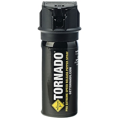 Tornado Rx0094 Pro Extreme Pepper Spray System