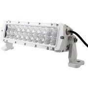 "Marine Sport Ms-mrdr10 Hd Led White Marine Light Bar (10"", 60 Watts, 4,200 Lumens)"