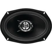 "Soundstorm Slq469 Slq Series Full-range Speakers (6"" X 9"", 500 Watts, 4 Way)"