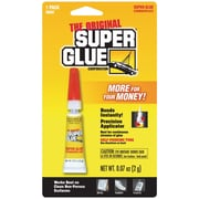 Super Glue Sgh2-12 Super Glue Tube (single Pack)