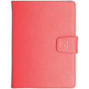 "Tucano Tab-u78-r 7""-8"" Uncino Small Tablet Case (red)"