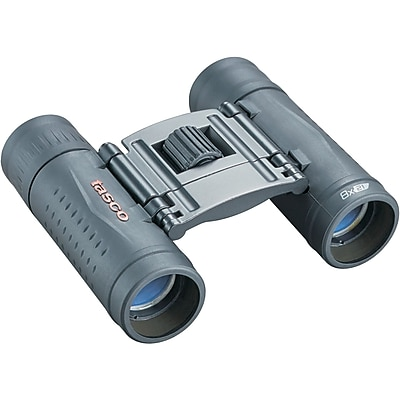 Tasco 165821 Essentials 8 X 21mm Roof-prism Binoculars (black)