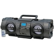 Supersonic Sc-2711bt Wireless Bluetooth Boom Box