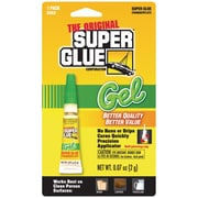 Super Glue Sgg2-12 Thick-gel Super Glue Tube (single Pack)
