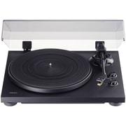 Teac Tn 200 b 2 speed Analog Turntable by