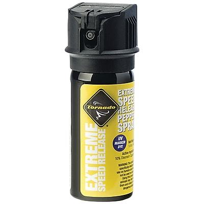 Tornado Tx0094 Extreme Pepper Spray System with Uv Dye, 40g