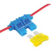 Battery Doctor 31855-7 Self-stripping 40-amp Ato Fuse Holder Without Fuse