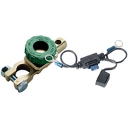 Battery Doctor 20309 Compact Battery Switch with Fused Bypass (top Mount)