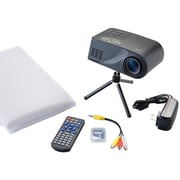 Night Stars Ll03-dfx-r Celebration Series Digital Decorating Kit Indoor Projector