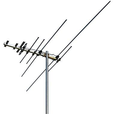 Winegard Hd7000r Low Vhf, High Vhf/uhf Short Range Antenna