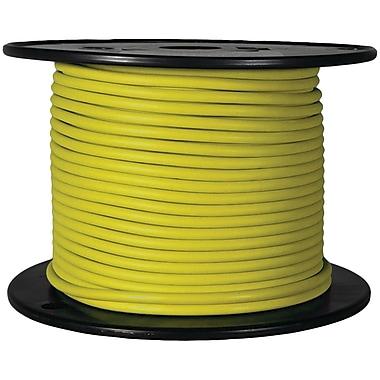 Battery Doctor 81038 Gxl Crosslink Wire, 100ft Spool (16 Gauge, Yellow)