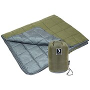 Tribe Provisions Tpabgs Go Anywhere Adventure Blanket (green)