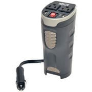 Tripp Lite Pv200cusb 200-watt-continuous Cup-holder Powerverter Ultracompact Car Inverter