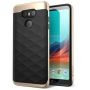 CJ LG Cell Phone Case G6 Helios Gold/Black (LGG6 HEOS GDBK)