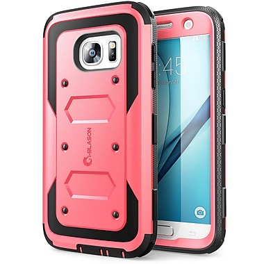 Galaxy Cell Phone Case S8Plus Armorbox Pink (SG8P ARMOR PK)