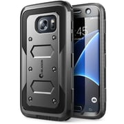 Galaxy Cell Phone Case S8 Armorbox Black (S8 ARMOR BK)