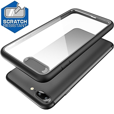 Sup Galaxy Cell Phone Case S8Plus UBStyle Black (SGS8P UBST BK)