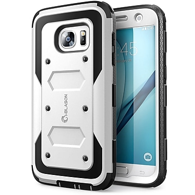 Galaxy Cell Phone Case S8 Armorbox White (S8 ARMOR WH)