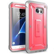 Sup Galaxy Cell Phone Case S8 UBPro Pink/Gray (S8 UBPRO PK/GY)