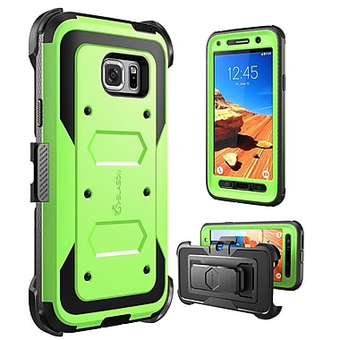 Galaxy Cell Phone Case S8 Armorbox Green (S8 ARMOR GN)