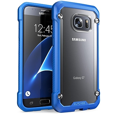 Sup Galaxy Cell Phone Case S8Plus Unicorn Frost/Blue (SGS8P UNI FR/BE)