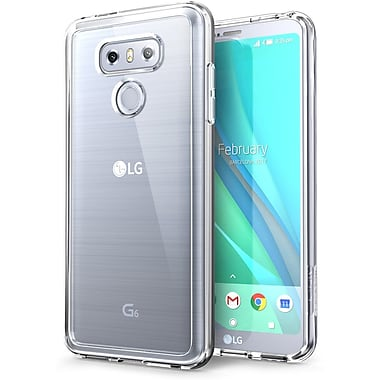 LG Cell Phone Case G6 Halo Clear (LG Cell Phone Case G6 HALO CL)