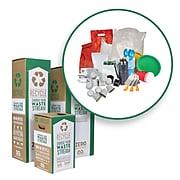 "TerraCycle Break Room Separation Zero Waste Box, 11""L x 11""W x 20""H (50922)"
