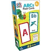 Carson Dellosa World of Eric Carle™ ABCs Flash Cards (134057)
