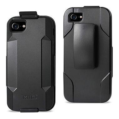 iPhone 7 Heavy Duty Holster Combo Case