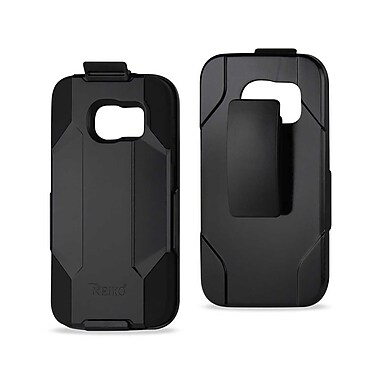 Galaxy S7 Edge Holster Combo Case