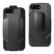 Heavy Duty Holster Combo Case for iPhone 7 Plus