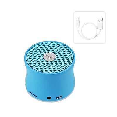 Universal Mini Bluetooth Speaker Blue