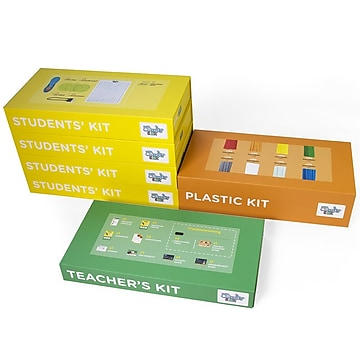 3Doodler EDU Start Learning Packs, 12 Pens (8SPSFULLED)