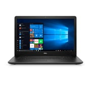 "Dell Inspiron 17 3780 i3780-5032BLK 17.3"" Laptop Computer, Intel® Core™ i5-8265U"