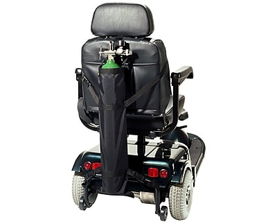 AdirMed Oxygen Bag for Scooter, D & E Cylinders (995-OX-DE-S)