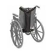 AdirMed Oxygen Bag for Wheelchair, D & E Cylinders (995-OX-DE-W)