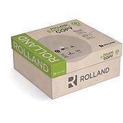 "Cascades Rolland Enviro100 100% Recycled 8.5"" x 11"" Copy Paper, 20 Lbs., 92 Brightness, 500 Sheets/Ream, 10 Reams/Carton (5101)"
