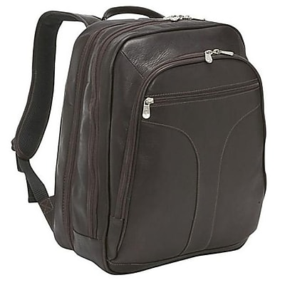 Piel Leather Checkpoint Friendly Urban Backpack -