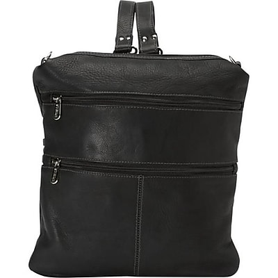Piel Leather 3052 - BLK Convertible Multi