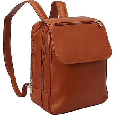 Piel Leather Flap - Over Tablet Backpack