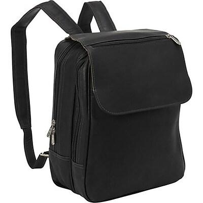 Piel Leather 2996 - BLK Flap -