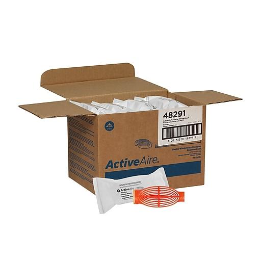ActiveAire® Passive Whole-Room Freshener Dispenser Refill by GP PRO, Sunscape Mango, 12/Carton (48291)