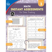 Instant Assessments for Data Tracking, Grade 3 Paperback (104937)