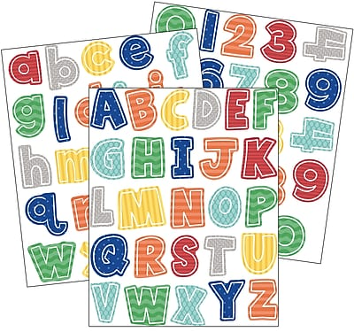 Carson-Dellosa S.S. Discover Sticker Pack 470 stickers(168233)
