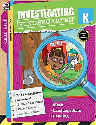 Total Math and Reading, Grade 1 Paperback (704716)