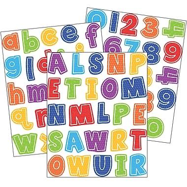 Carson-Dellosa School Tools Sticker Pack 470 stickers(168227)
