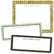 Carson-Dellosa Publishing Aim High Label Stickers 26 labels (168244) (168244)