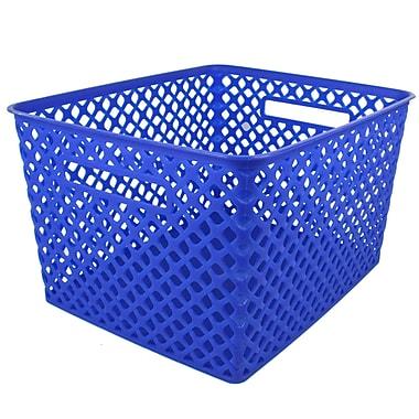 Romanoff Woven Basket (ROM74204)